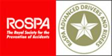 So Who Are Rospa? & What is a ROSPA Gold Standard Award?