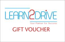 buy driving lesson gift vouchers for use in dublin