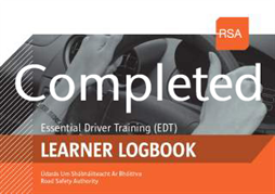 Completed EDt Logbook? now what - Prestest driving lesson