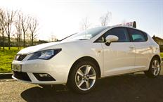 driving test car hire dublin looking to hire a driving school car for your driving test dublin