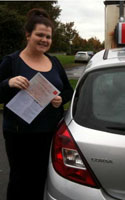 Our Recent Successful Driving Test Passes In Tallaght Test centre