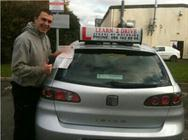 pass your test with learn to drive dublin.ie  - for all your driving lessons needs in dublin